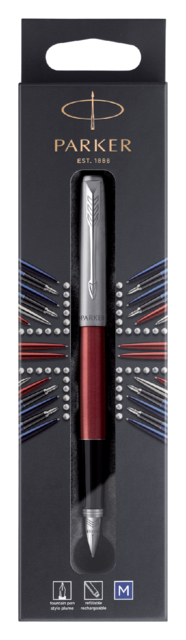 VULPEN PARKER JOTTER KENSINGTON RED CT