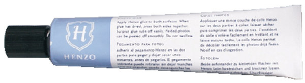 FOTOLIJM HENZO NR18.130 TUBE 50ML